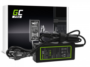 Charger Green Cell PRO 19V 3.16A 60W for Samsung NP730U3E ATIV Book 5 NP530U4E ATIV Book 7 NP740U3E