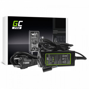Green Cell PRO Charger AC Adapter 19.5V 2.31A 45W for HP 250 G2 G3 G4 G5 255 G2 G3 G4 G5, HP ProBook 450 G3 G4 650 G2 G3