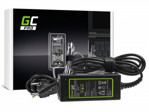 Green Cell PRO Charger AC Adapter for HP Mini 110 210 Compaq Mini CQ10 19V 2.1A 40W