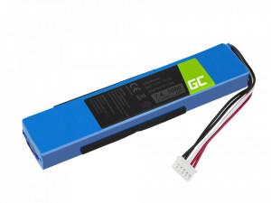 Green Cell Speaker Battery for JBL Xtreme
