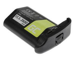 Baterie camera foto pentru Canon EOS 1D 1Ds 1D X 1D Mark III Mark IV 11.1V