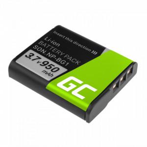 Baterie camera foto pentru Sony DSC H10 H20 H50 HX5 HX10 T50 W50 W70 3.7V