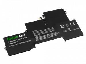 Baterie laptop BR04XL pentru HP EliteBook Folio 1020 G1