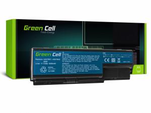Baterie laptop pentru Acer Aspire 5520 AS07B31 AS07B32 / 11,1V 4400mAh