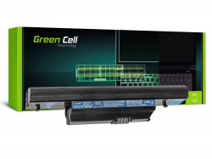 Baterie laptop pentru Acer Aspire 5553 5625G 5745 5745G 5820T / 11,1V 4400mAh