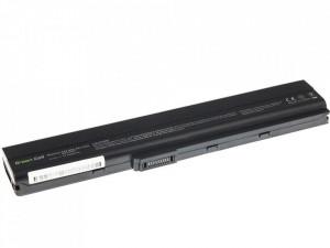 Baterie laptop pentru Asus A32-K52 K52 X52 A52 / 11,1V 4400mAh