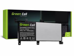 Baterie laptop pentru Asus X556U / 7,6V 5000mAh