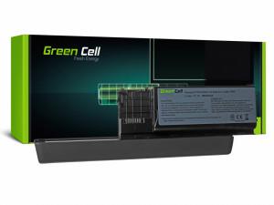 Baterie laptop pentru Dell Latitude D620 D630 D630N D631 / 11,1V 6600mAh