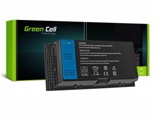 Baterie laptop pentru Dell Precision M4600 M4700 M4800 M6600 M6700 / 11,1V 4400mAh