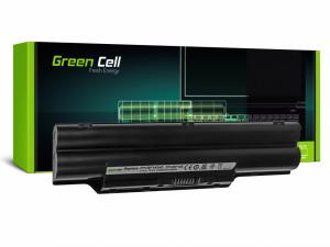 Baterie laptop pentru Fujitsu-Siemens Lifebook S2210 S6310 L1010 P770 / 11,1V 4400mAh