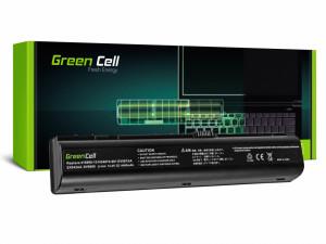 Baterie laptop pentru HP DV9000 DV9500 DV9600 DV9700 DV9800 / 14,4V 4400mAh