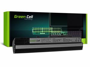 Baterie laptop pentru MSI Wind U91 L2100 L2300 U210 U120 U115 U270 (black) / 11,1V 4400mAh