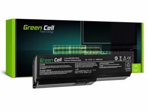 Baterie laptop pentru Toshiba Satellite C650 C650D C660 C660D L650D L655 L750 PA3634U-1BRS / 11,1V 4400mAh