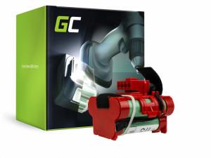 Baterie pentru masina de tuns iarba Gardena R38Li R50Li R80Li Husqvarna Automower 105 305 Flymo 1200R McCulloch ROB R1000 R800