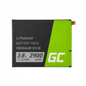 Green Cell Smartphone Battery for Huawei P9 Lite
