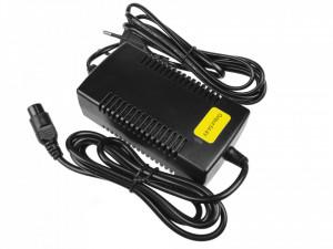 Incarcator 54.6V 1.8A (3 pin) pentru EBIKE batteries 48V