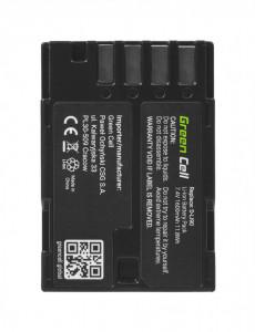 Baterie camera foto pentru Pentax 645 645D 645Z 7.4V