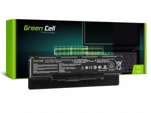 Baterie laptop pentru Asus A32-N56 N46 N46V N56 N76 / 11,1V 4400mAh