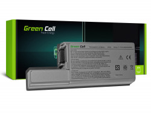 Baterie laptop pentru Dell Latitude D531 D531N D820 D830 PP04X / 11,1V 4400mAh