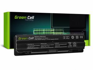 Baterie laptop pentru Dell XPS 14 14D 15 15D 17 / 11,1V 4400mAh