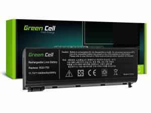 Baterie laptop pentru LG E510 Tsunami Walker 4000 / 11,1V 4400mAh