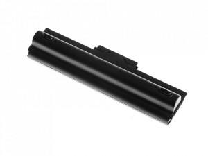 Baterie laptop pentru Sony Vaio VGP-BPS13 VGP-BPS21 (black) / 11,1V 6600mAh