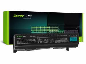 Baterie laptop pentru Toshiba Satellite A85 A110 A135 M40 M50 M70 / 11,1V 4400mAh