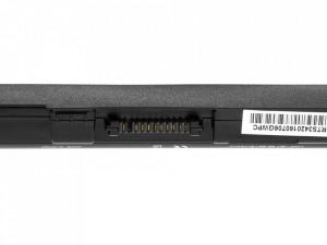 Baterie laptop seria PRO pentru Toshiba Qosmio F60 F750 F755 PA3757U-1BRS / 11,1V 4400mAh