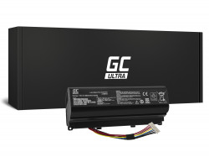 Baterie laptop seria ULTRA A42N1403 pentru Asus ROG G751 G751J G751JL G751JM G751JT G751JY / 15V 6800mAh