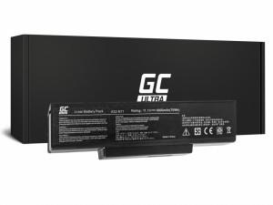 Baterie laptop seria ULTRA pentru Asus A32-K72 K72 K73 N71 N73 / 11,1V 6800mAh