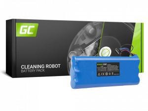 Baterie pentru aspirator Ecovacs Deebot D523 D540 D550 D560 D570 D580 14.4V 3Ah