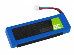 Green Cell Speaker Battery for JBL Charge 2, 2+, 3