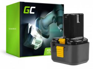 Acumulator Green Cell EB9B EB926H EB930H 9.6V 2Ah pentru Hitachi