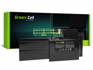 Baterie laptop BTY-L76 pentru MSI GS70 GS72 WS72