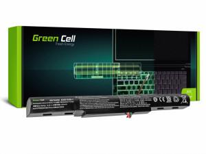 Baterie laptop pentru Acer Aspire E 15 E15 E5-575 E 17 E17 E5-774 / 14,4V 2200mAh