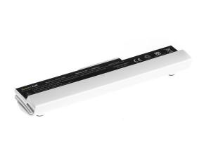 Baterie laptop pentru Asus Eee-PC 1001 1001P 1005 1005P 1005H (white) / 11,1V 4400mAh