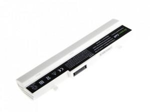 Baterie laptop pentru Asus Eee-PC 1015 1215 1215N 1215B (white) / 11,1V 4400mAh