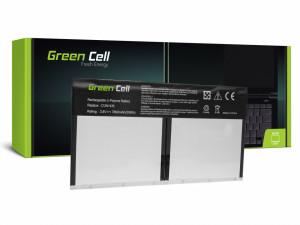 Baterie laptop pentru Asus Transpentru mer Book T100H T100HA / 3,8V 7800mAh