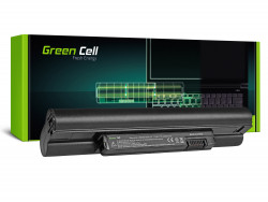 Baterie laptop pentru Dell Inspiron 1010 1110 11Z 1110 / 11,1V 4400mAh