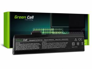 Baterie laptop pentru Fujitsu-Siemens Maxdata Eco 4511 4511IW / 11,1V 4400mAh
