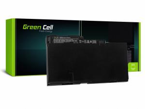 Baterie laptop pentru HP CM03XL EliteBook 740 750 840 850 G1 G2 / 11,1V 4000mAh