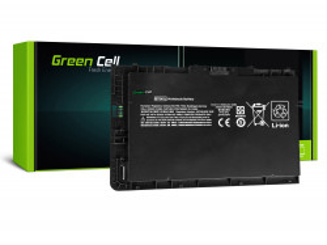 Baterie laptop pentru HP EliteBook Folio 9470m 9480m / 14,4V 3500mAh