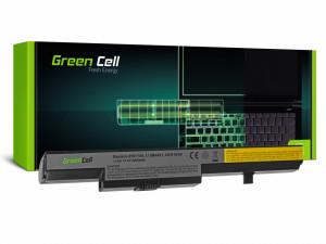 Baterie laptop pentru Lenovo B40 B50 G550s N40 N50 / 14,4V 2200mAh
