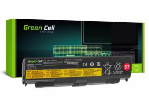 Baterie laptop pentru Lenovo ThinkPad T440P T540P W540 W541 L440 L540 / 11,1V 4400mAh