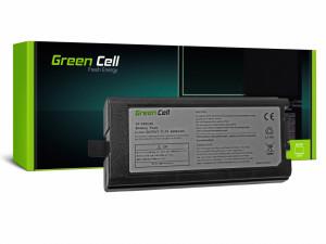 Baterie laptop pentru Panasonic CF29 CF51 CF52 / 11,1V 6600mAh