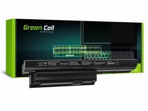 Baterie laptop pentru Sony Vaio PCG-71811M PCG-71911M SVE15 / 11,1V 4400mAh