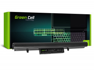 Baterie laptop seria ULTRA pentru Hasee K480N Q480S UN43 UN45 UN47 / 14,4V 2200mAh