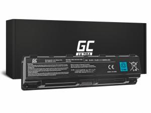 Baterie laptop seria ULTRA pentru Toshiba Satellite C850 C855 C870 L850 L855 PA5109U-1BRS / 11,1V 5200mAh