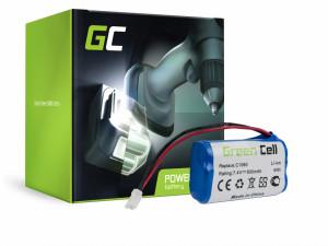 Baterie pentru masina de tuns iarba Gardena C 1060 Plus Solar