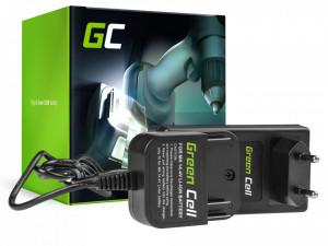 Green Cell Power Tool Charger 16.8V Makita 14.4V Li-Ion BL1415 BL1415N BL1430 BL1440 BL1450 L1451